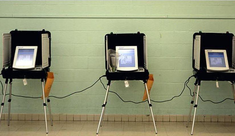 Voto electrónico, el regreso